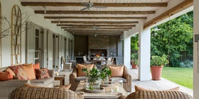 Langhuis in Graaff-Reinet Voucher 15% Off: 2-Night Taste Of The Karoo