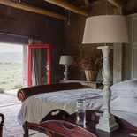 Karoo room with a view