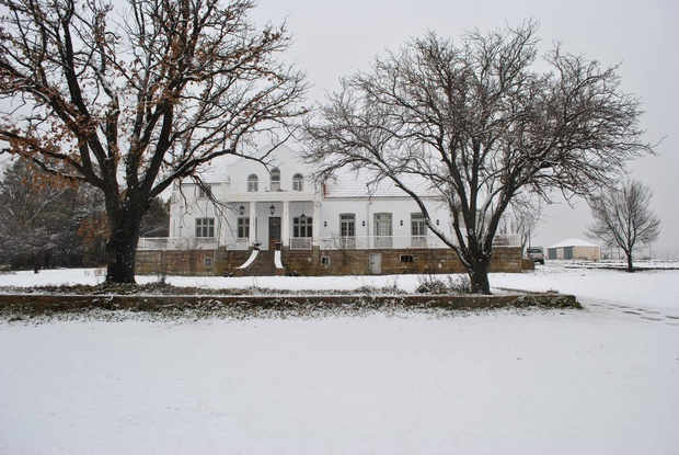 snow in the karoo guest house