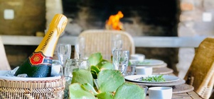 Langhuis in Graaff-Reinet Voucher 25% Off: 4-Night Taste Of The Karoo