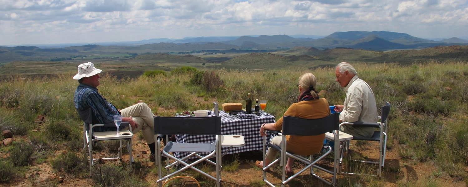 karoo getaway luxury accommodation