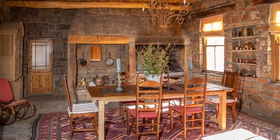 Karoo Cottage Voucher 25% Off: 4-Night Taste Of The Karoo Stay