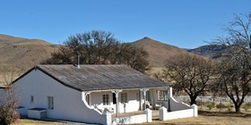 Gordonville Cottage Voucher 15% Off: 2-Night Taste Of The Karoo Stay